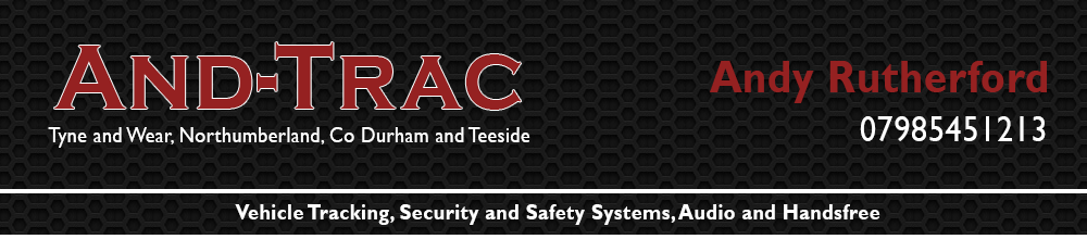 AND-TRAC Ltd - Tyne and Wear - Newcastle